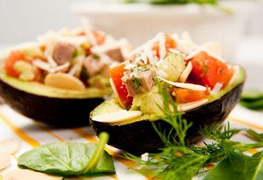 Beneficios de la dieta vegetariana 2