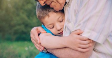 Los abuelos dejan huellas en los nietos 2
