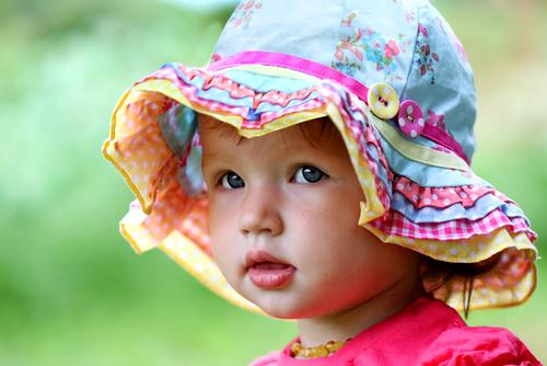 Nombres de niña originales y populares ALBA