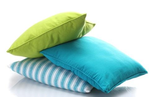 desinfectar las almohadas y sábanas