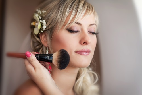 maquillaje de novia para tener una piel perfecta