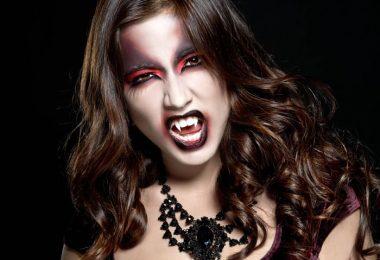 maquillaje para halloween 16