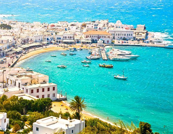 mykonos islas griegas