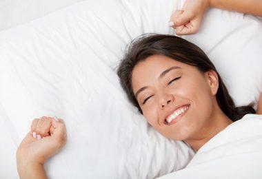 sueño reparador dormir despertar