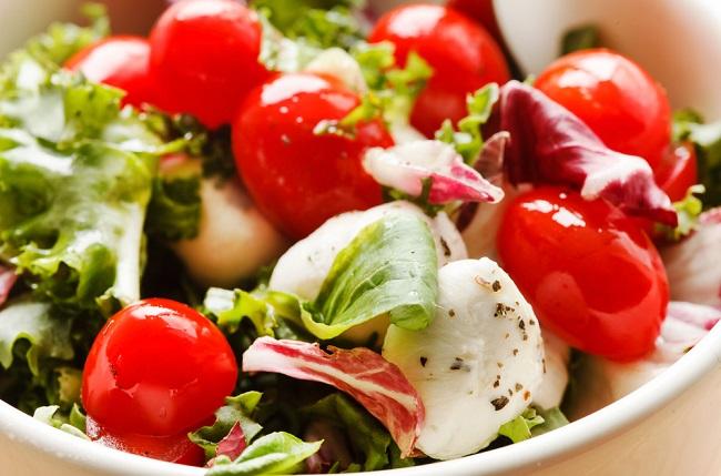 Alimentos rojos cáncer de próstata
