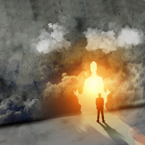 La necesidad de liberarnos del ego