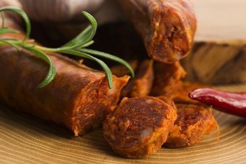 Carnes procesadas causantes de cáncer de estómago