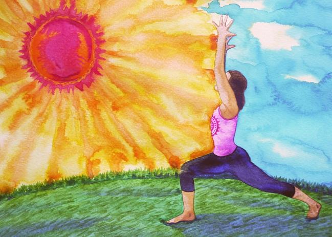 Mindfulness y el vivir en el presente