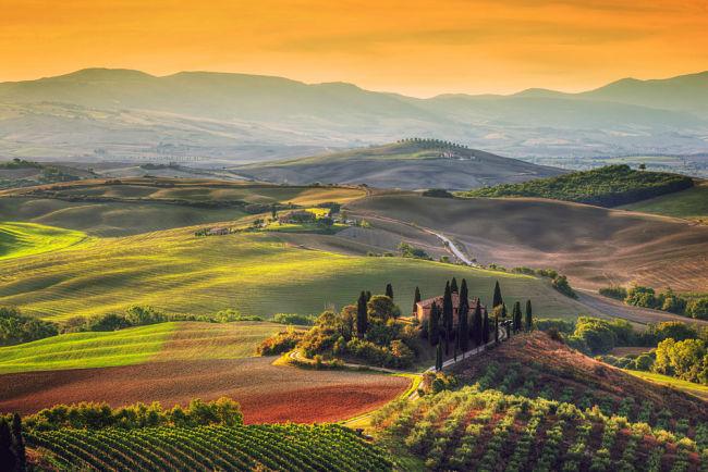 Pueblos de Italia  4