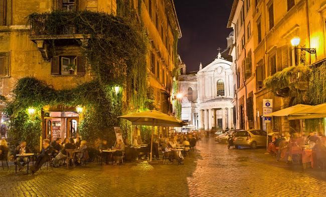 Pueblos de Italia 5