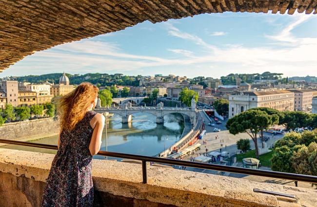 Pueblos de Italia 6