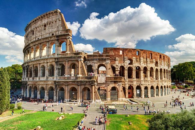 Pueblos de Italia 8