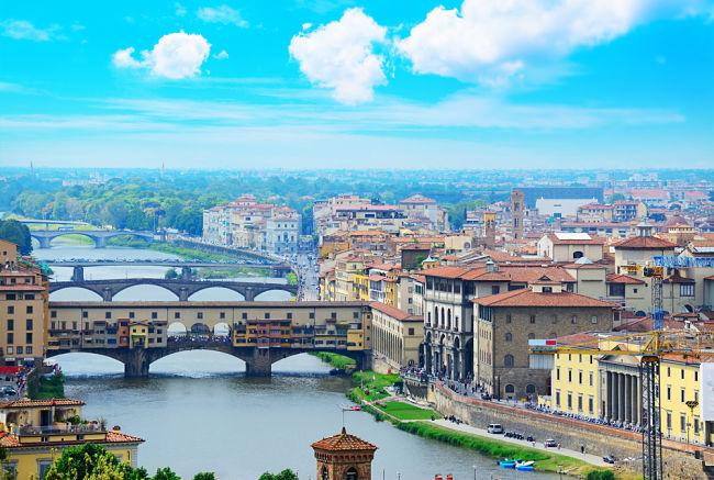 Pueblos de Italia 9