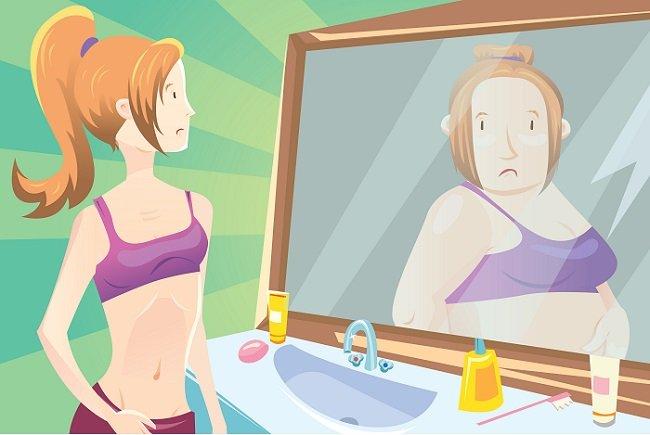Relacionan a la Anorexia con Bacterias
