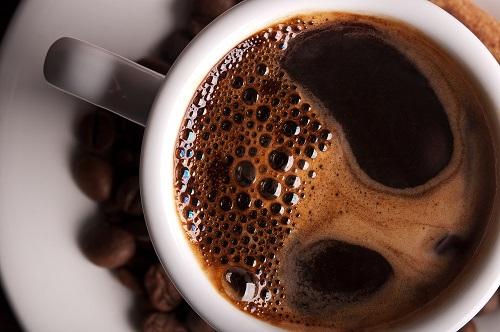 dejar la cafeína del café