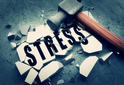 ciclo de la depresión el estrés y la ansiedad