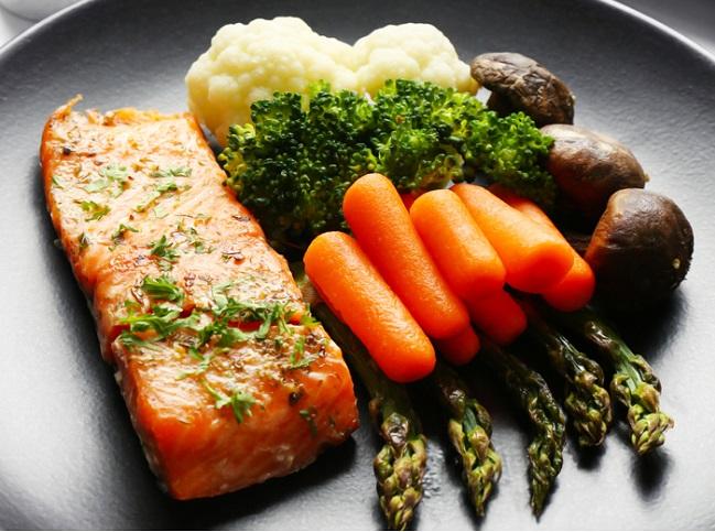 Cómo perder peso con las dietas hipocalóricas