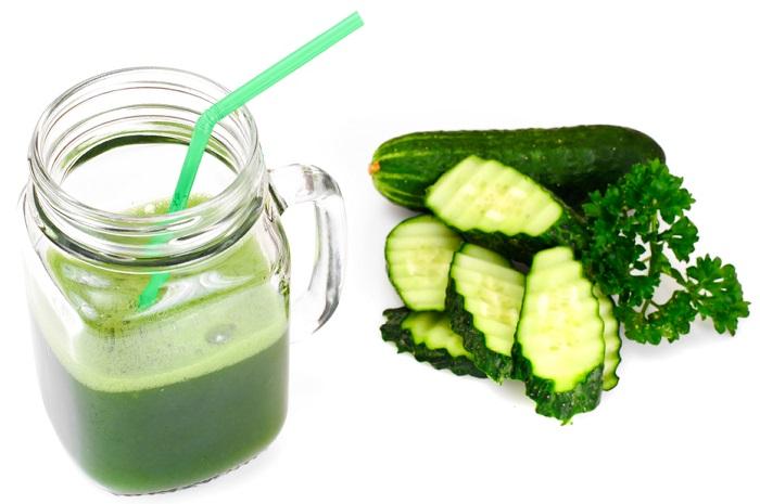 Tonico natural para beber de noche y eliminar grasa del for Como mantener libres de toxinas