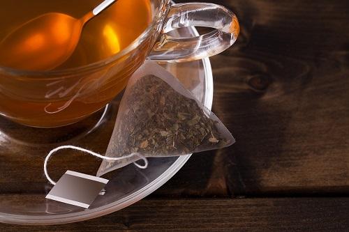 dejar la cafeína del té