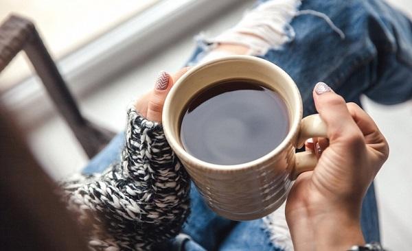 dejar la cafeína