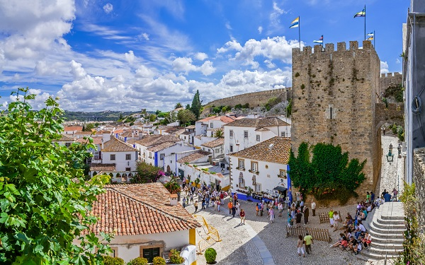 Beynac Portugal pueblos mágicos de europa