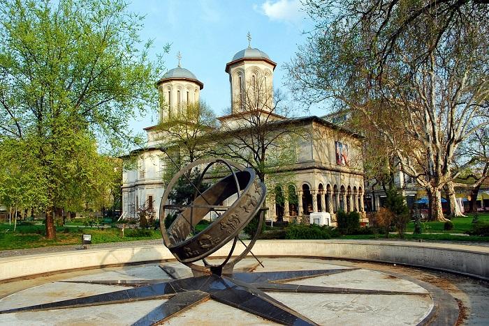 Bucarest Y SUS LUGARES