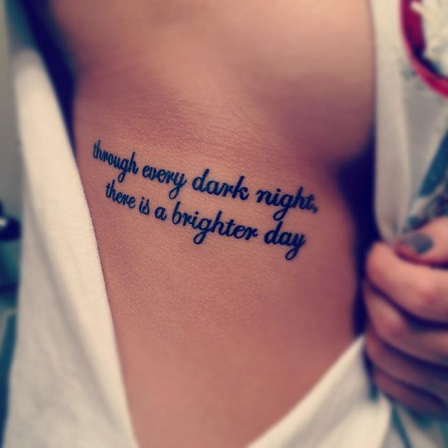 Frases para tatuajes 19