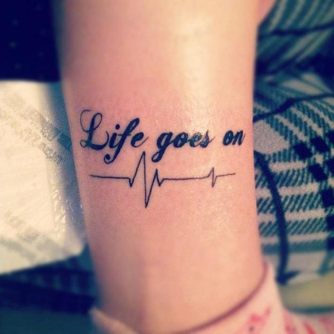 Frases para tatuajes 20
