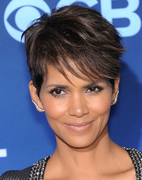 Halle Berry padece diabetes tipo 2