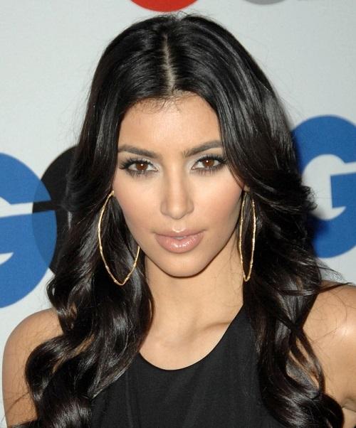 Kim Kardashian padece psoriasis, una enfermedad grave