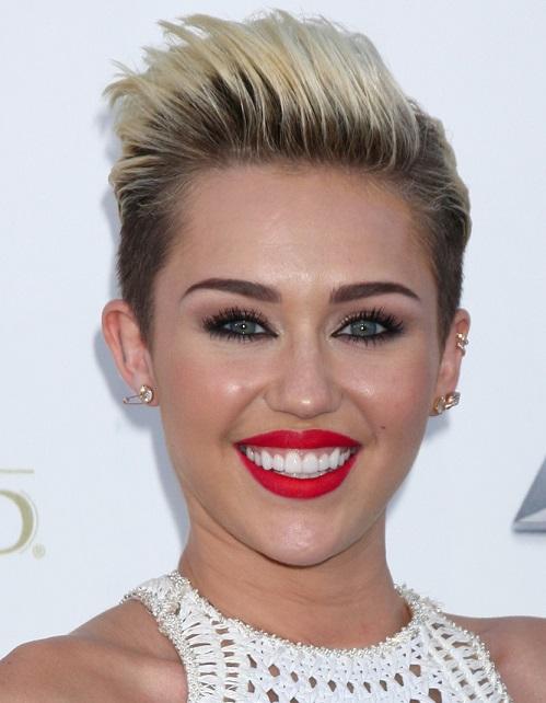 Miley Cyrus padece taquicardia