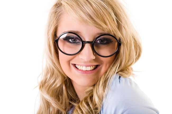 Monturas de gafas 13