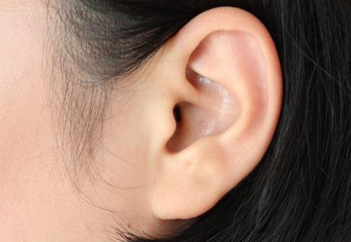Oído limpio