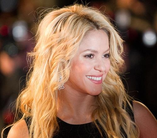 Shakira padece toxoplasmosis
