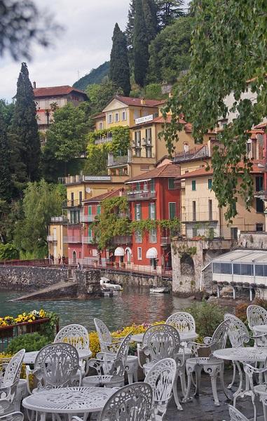 Varenna Italia, pueblos mágicos de europa