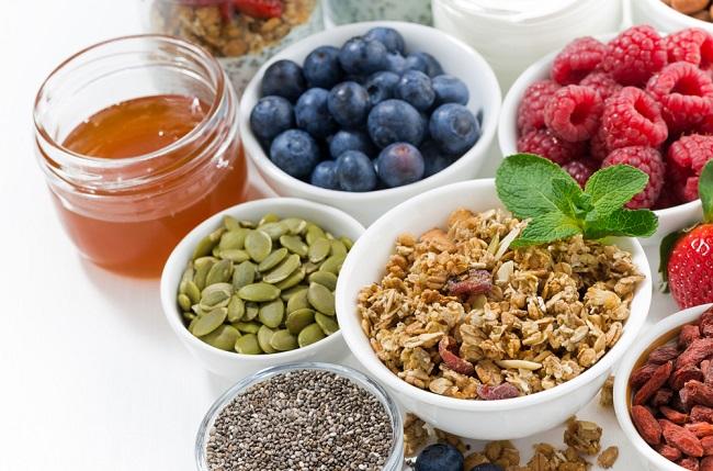 Alimentos para tratar el estre imiento cr nico - Alimentos que causan estrenimiento ...