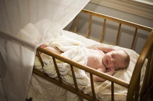 bebé durmiendo1