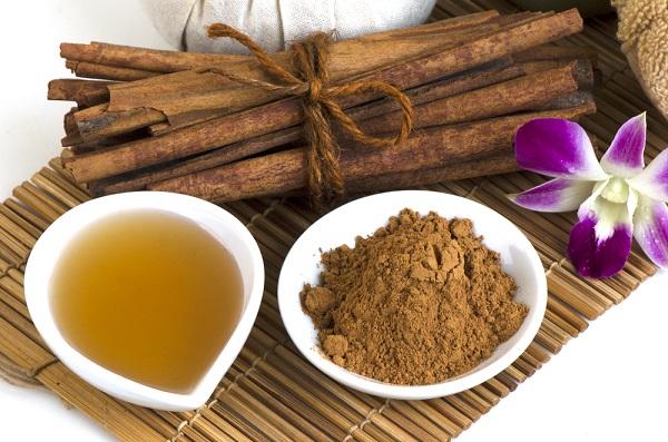 canela aromaterapia