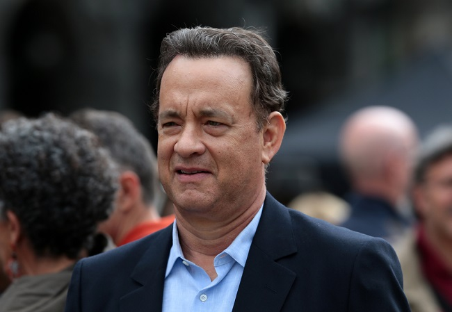 Tom Hanks es una de las celebridades que padece una grave enfermedad Diabetes tipo 2