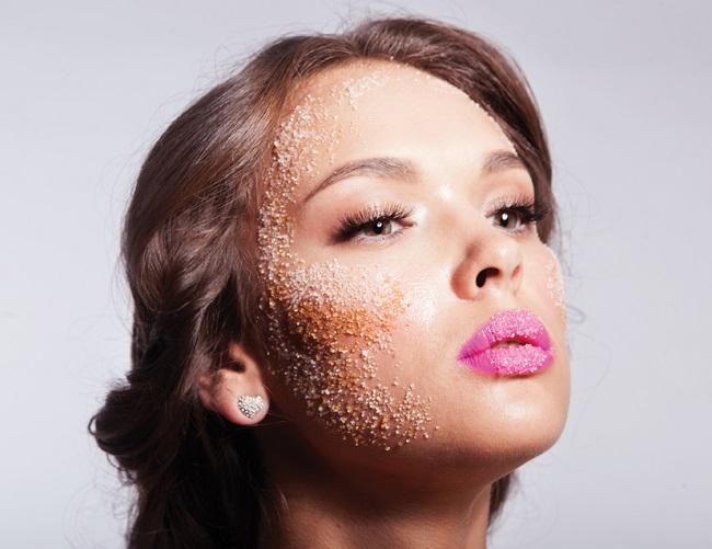 Exfoliación Con Azúcar Una Eficaz Alternativa Para Tu Piel
