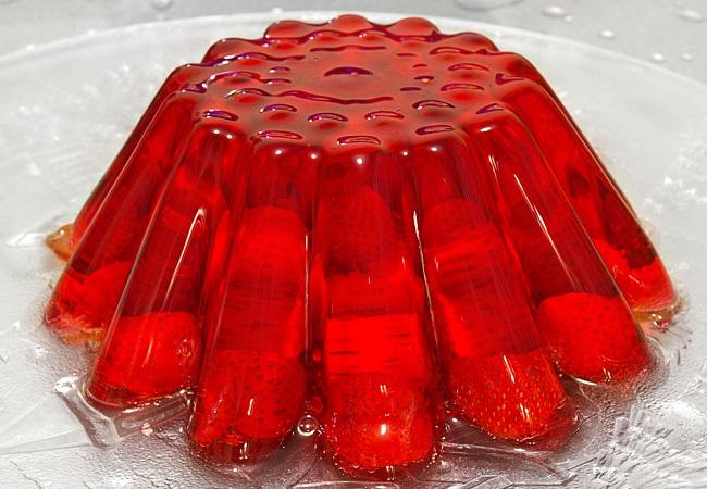 gelatina para tratar artritis