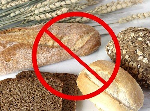 gluten causa bacterias intestinales