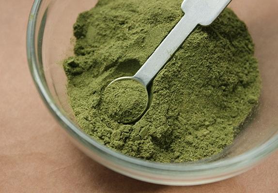 stevia orgánica para suprimir los antojos