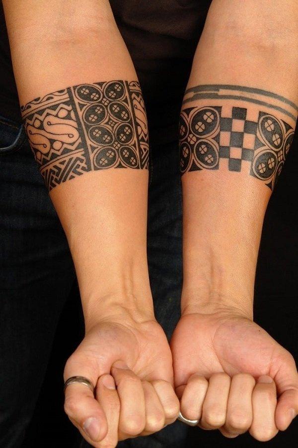 20 Tatuajes Para Hombres Con Disenos Originales
