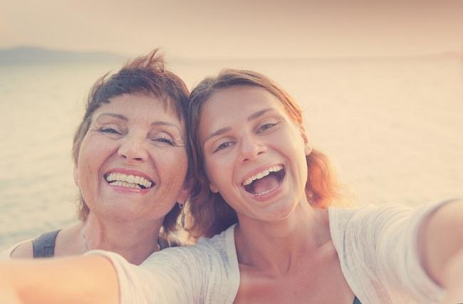 vinculos madre e hija