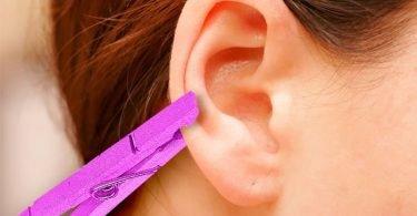 aliviar-el-dolor-rapido-con-una-pinza-en-la-oreja