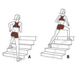 ejercicios-en-escalera-pasos-de-patinador
