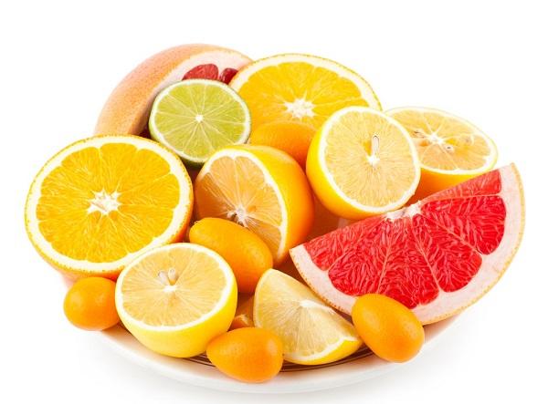 frutas-citricas-para-mejorar-el-higado