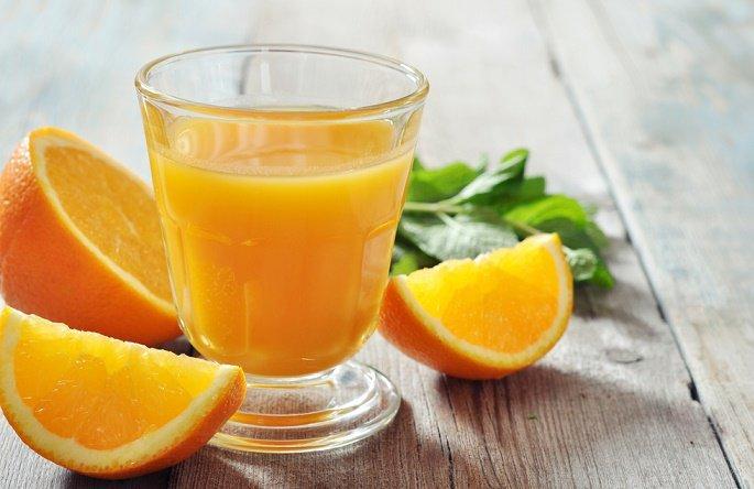 Bebida para mejorar la función del hígado