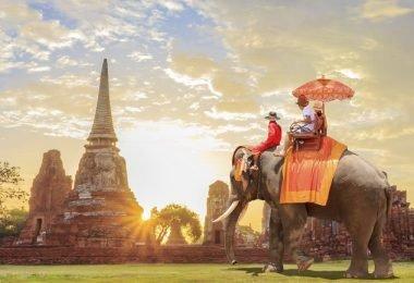 Camboya un paraíso para recorrer y conectarte con la naturraleza